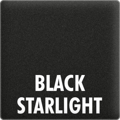 black starlight glass
