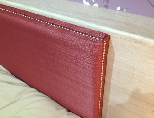 Highgate Headboard pad